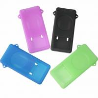 Buy cheap 【Recommended products】 Silicone Case for MP3 from wholesalers