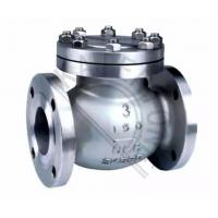 Buy cheap Check Valve from wholesalers