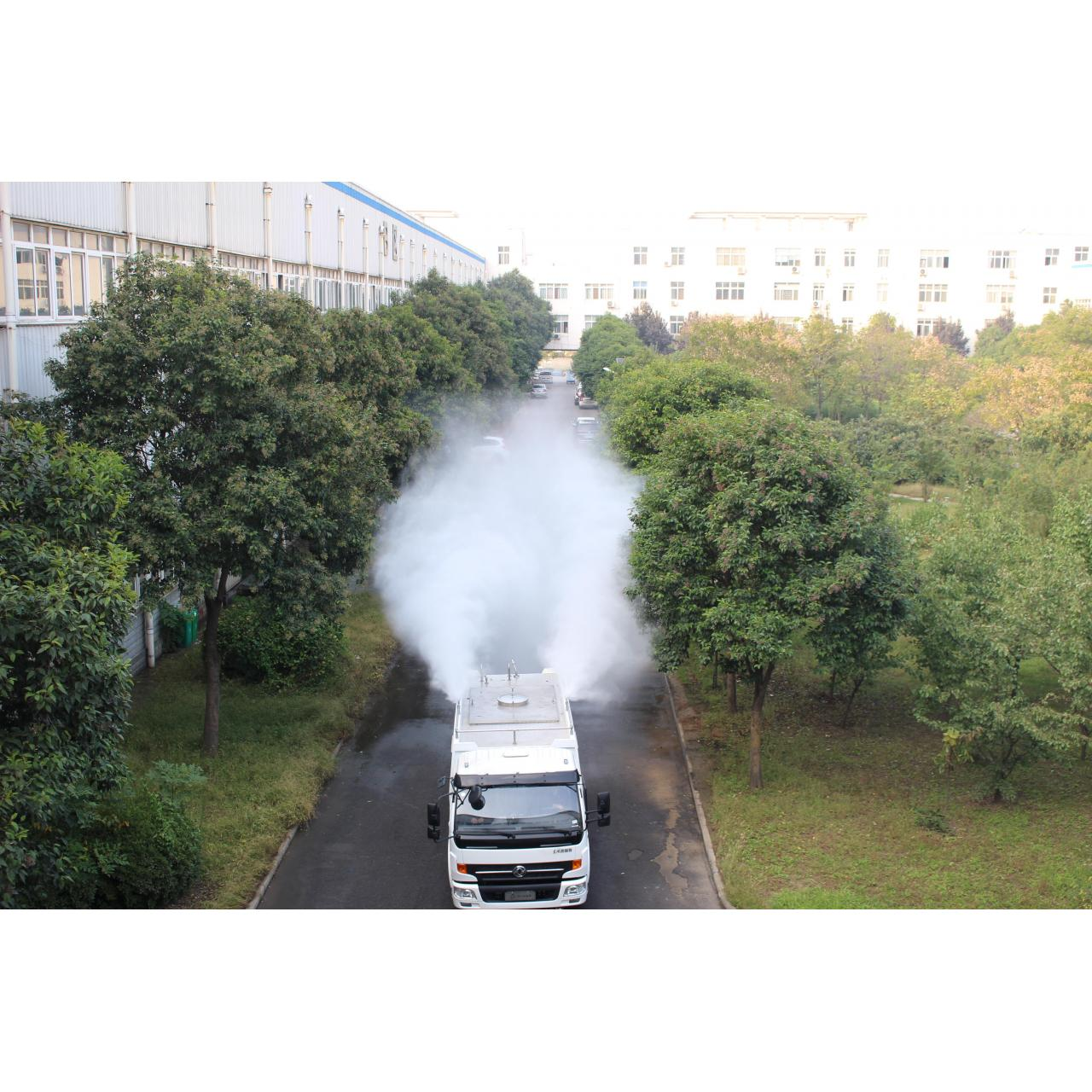Buy cheap Water Mist Multi-functional Vehicle ( HPS ) from wholesalers