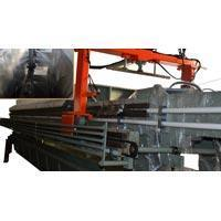 Buy cheap Fully Automatic Filter Press from wholesalers