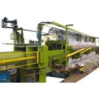 Buy cheap Automatic Membrane Filter Press from wholesalers