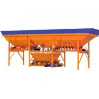 Buy cheap Concrete batching machine from wholesalers