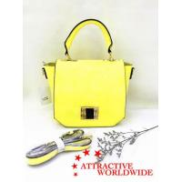 Buy cheap Small Classic Flap Small Crossbody Bag with Gold Buckle from wholesalers
