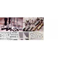 China STAINLESS STEEL FASTENERS / HARDWARE ITEMS on sale