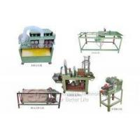 Cheap Hot Selling Round Disposable Wooden Chopsticks Making Line for sale