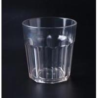 Cheap Unbreakable Rocks Tumbler,PC material for sale