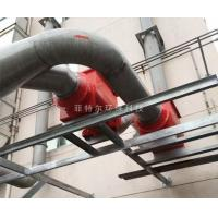Buy cheap Dusting pipeline (explosion-proof valve) from wholesalers