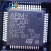 Buy cheap STM32F100R8T6B Microcontroller IC 32Bit 24MHz 64KB FLASH 64LQFP from wholesalers