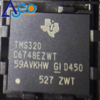 Buy cheap TMS320C6748EZWTD4 Integrated Circuits IC Embedded DSP 361NFBGA from wholesalers