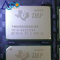Buy cheap TMS320C6655CZHA Embedded DSP IC 625FCBGA from wholesalers