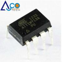 Buy cheap ATTINY13A-PU Microcontroller IC 8-Bit 8PDIP from wholesalers