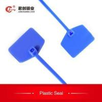 Plastic Seals Numbered Plastic Cable Ties Pull Tight Seal
