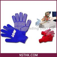 Dotted Gloves(CAA111)