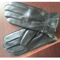 Cheap Leather gloves-5 for sale
