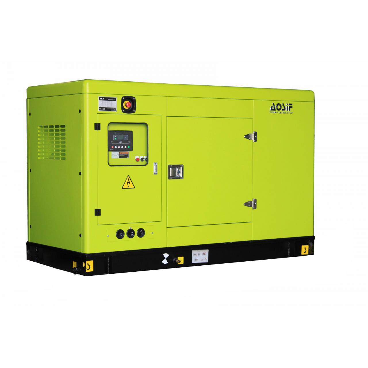Buy cheap Cummins Diesel Generators Silent type from wholesalers