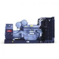 Buy cheap Perkins Diesel Generators Silent type from wholesalers