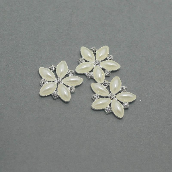 China Paper items Shaped pearl clusters