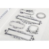 Buy cheap Paper items Clear Stamps from wholesalers