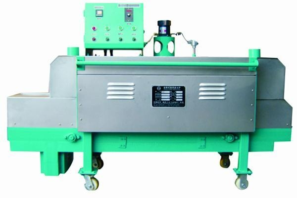China Temper Furnace
