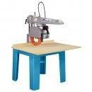 China Saw 01A) Radial Arm Saw