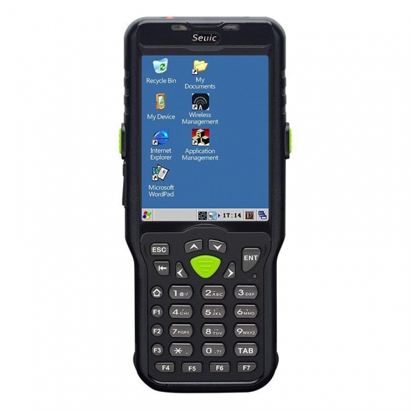 China AUTOID6L-W Handheld terminal with Win CE