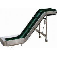 Cheap Flange belt conveyor for sale