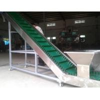 Buy cheap Z type belt conveyor from wholesalers