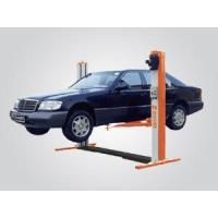 Buy cheap ZY-QJJ30D-2 2-Post Mechanic Car lifr(with base) from wholesalers