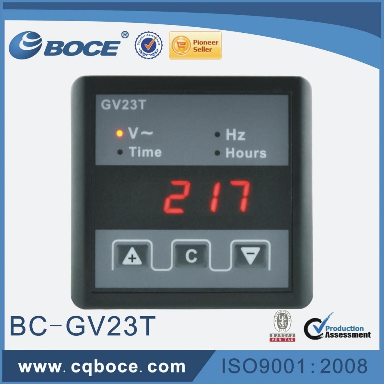 Buy cheap Digital Meter BC-GV23T from wholesalers
