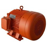 Buy cheap YVP frequency control three-phase asynchronous motor from wholesalers