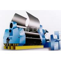 Buy cheap Four roll coiling machine from wholesalers