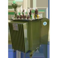 Buy cheap oil-immersed roll-core power transformer from wholesalers