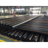 China HDPE Pipe Polyethylene Gas Pipe on sale