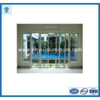 Aluminum Sliding Door with Australian Standard and Competitive Price