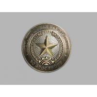 China Commemorative Coin Custom Military Coin on sale