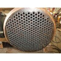 Cheap Fuel Gas Conditioning heat exchanger for sale