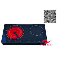 Two cook zones RL-3200B