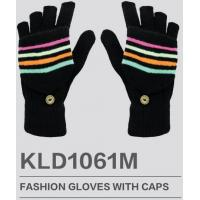 Param: FASHION GLOVES WITH CAPS