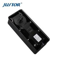 China JU-48A Heavy duty no need dig floor hydraulic floor spring for glass gymnastics door on sale
