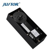 Cheap JU-320B Hydraulic Double Action Heavy Duty Floor Spring Hinge for sale