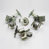 Cheap FRP(GRP)/Fiberglass Grating Clips for sale