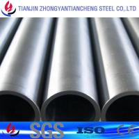 Cheap China S30815/253mA Welded Stainless Steel Pipe in ASTM Standard for Chemcial Industry for sale