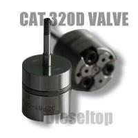 Buy cheap Caterpillar 320D Control Valve from wholesalers