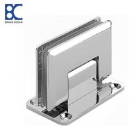 Cheap Stainless steel glass clamp hinge for sale