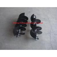 China auger drill/ground drill/auger bit on sale