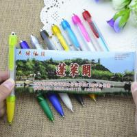 Buy cheap Banner ballpen LZ108 Promotional banner from wholesalers