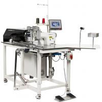 Buy cheap Placket Setting Machine MD-280A Product type:Placket Setting Machine from wholesalers