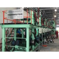 Cheap High-strength steel strip production line for sale