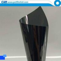Buy cheap Corona treated polyester film for window film from wholesalers