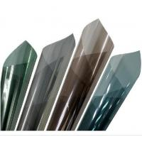 Buy cheap Pet film for car window film from wholesalers